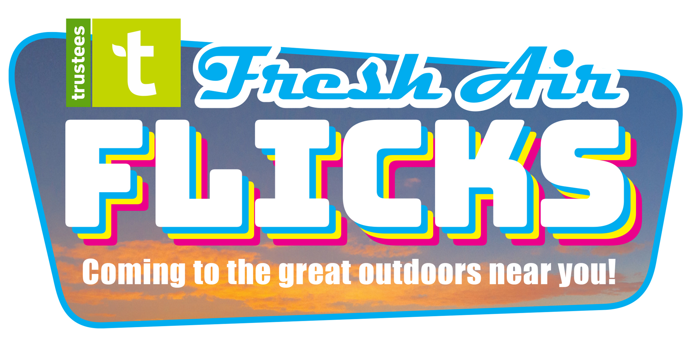 Fresh Air Flicks logo