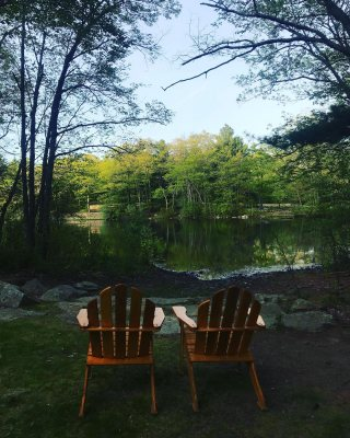Rocky Woods Chairs