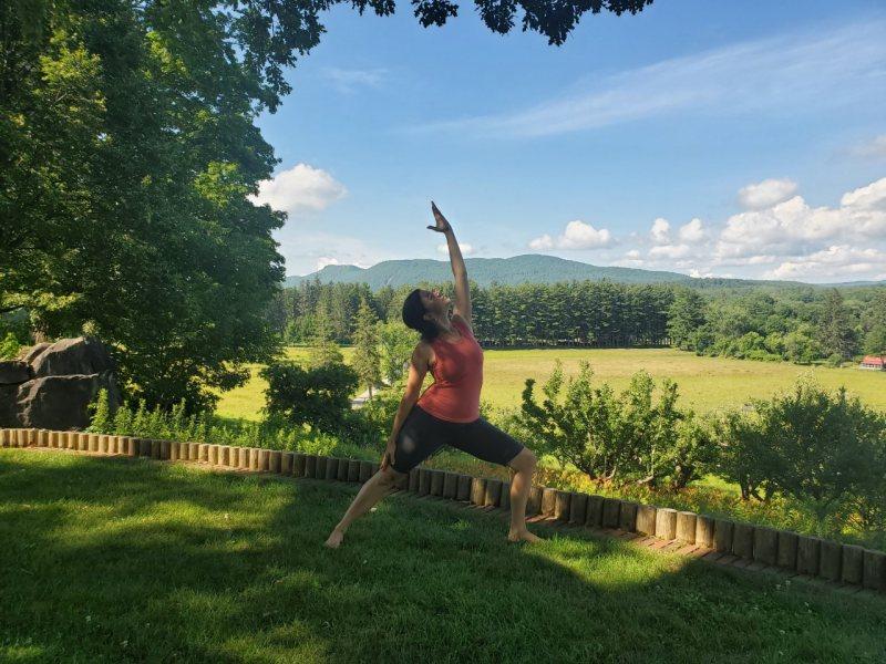 Naumkeag yoga