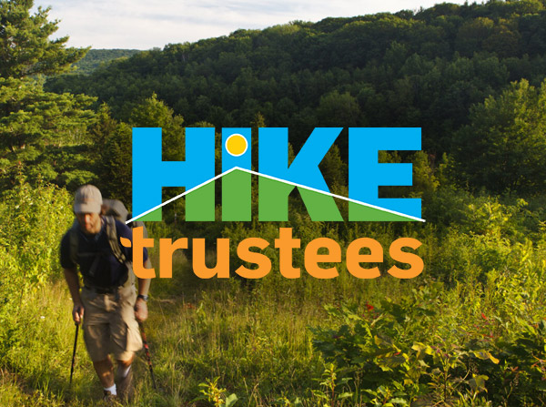 Massachusetts Hiking Challenge