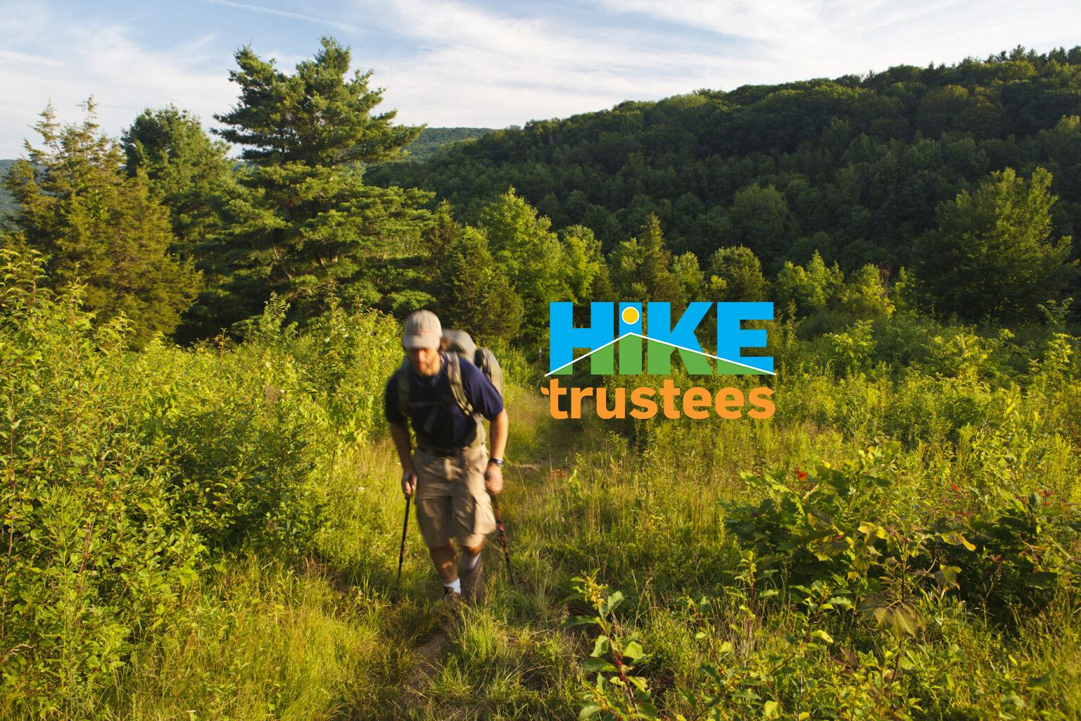 Massachusetts Hiking Challenge