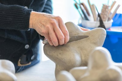 Ceramic Sculpture Workshop