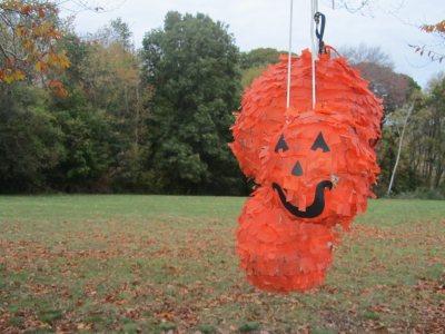 Hutch halloween