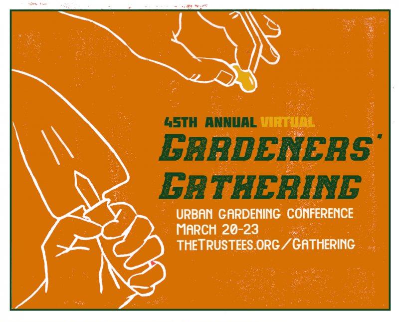 gathering 2021