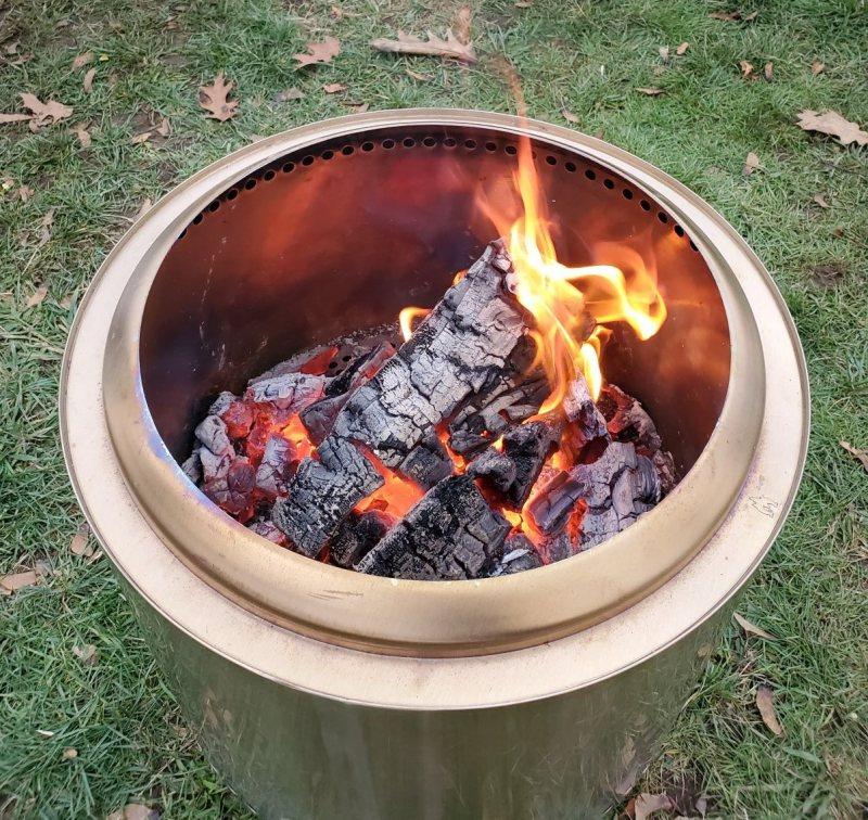 appleton fire pit