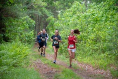 Powisset Barn to Run Race