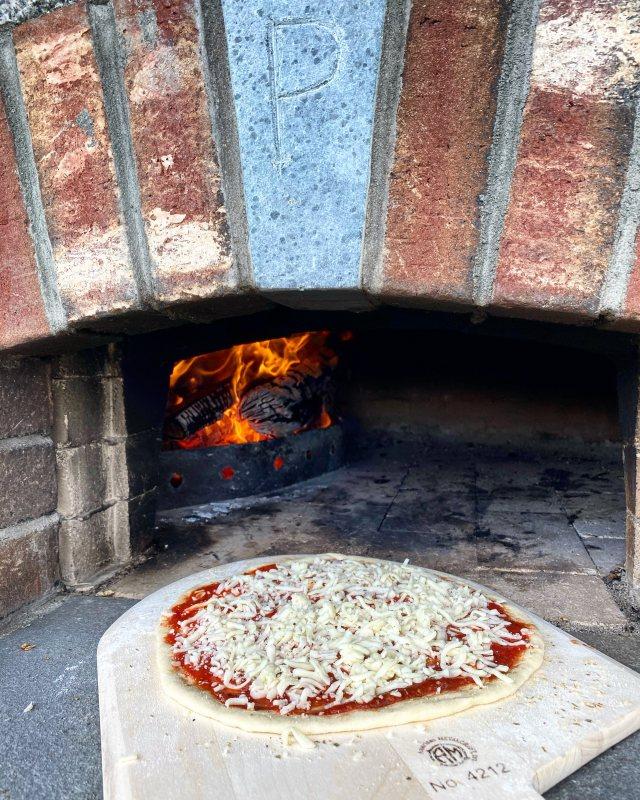 Pizza pow