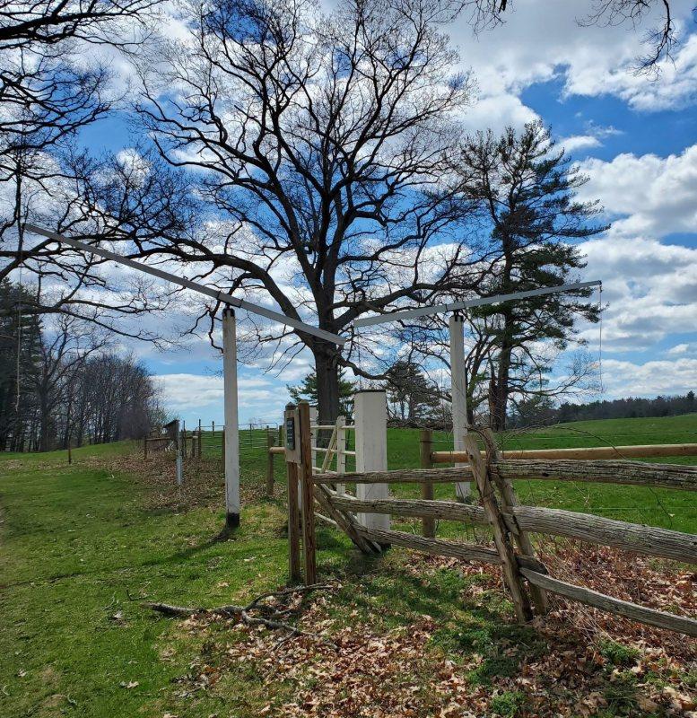 appleton gate