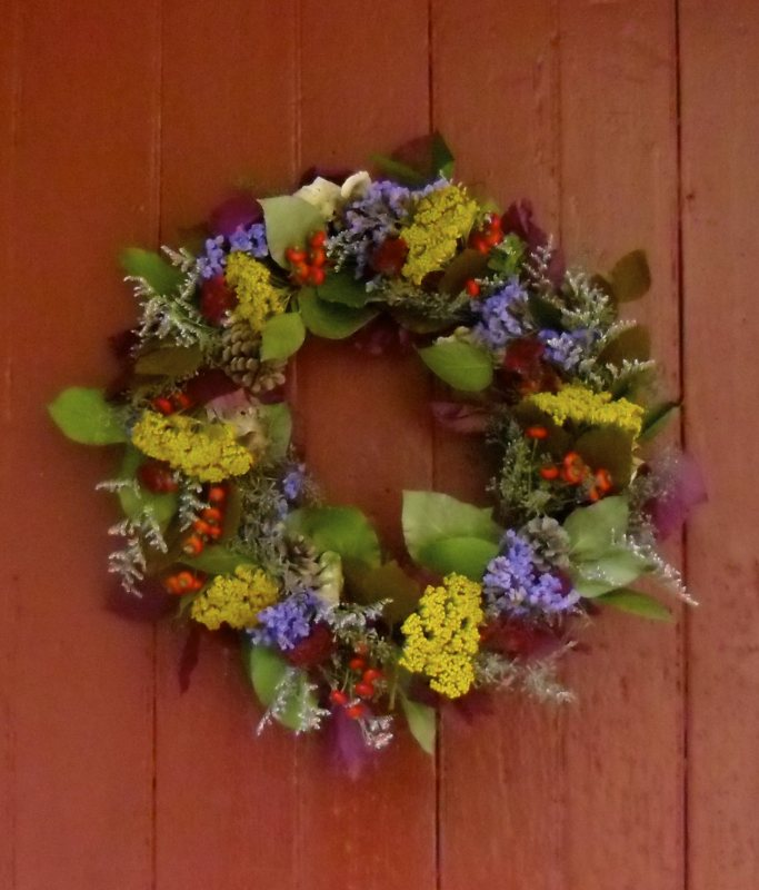 betsy wreath