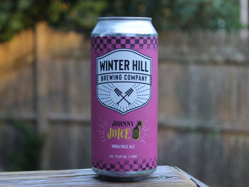 Winter Hill Brewing