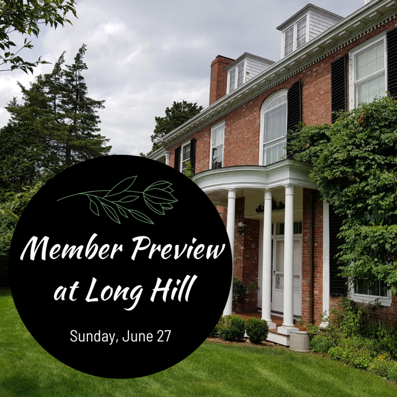 Member Preview at Long Hill