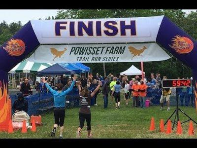 POW Trail Run