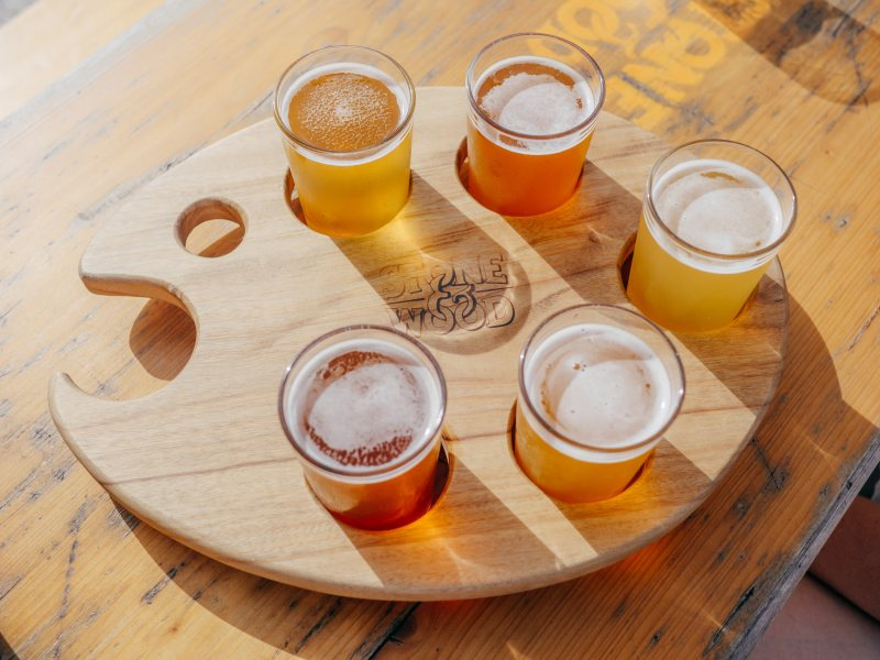 appleton beer vareity