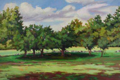 Jill Pottle Fruitlands