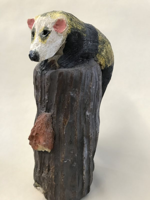 Clay Sculpture and Vessel Workshop