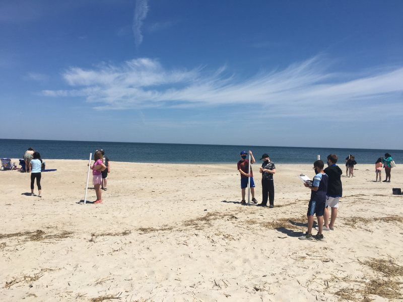 Beach program