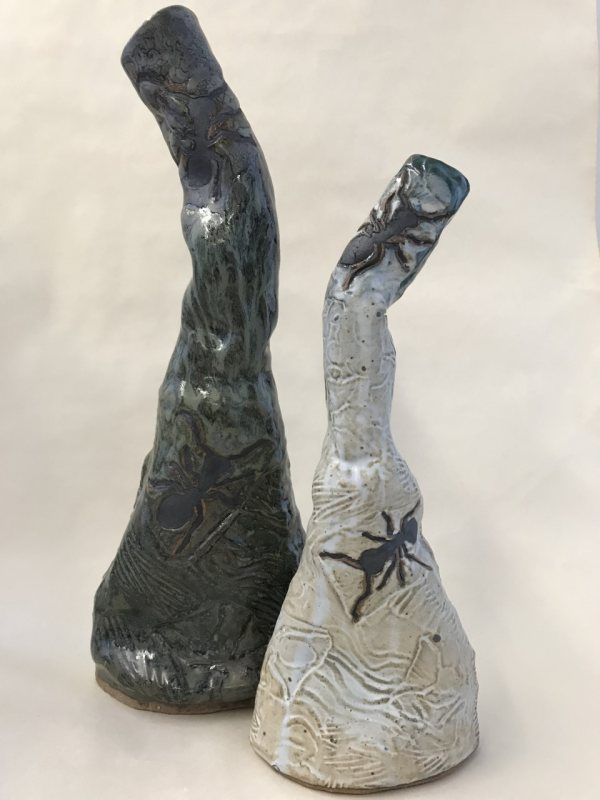 Clay Sculpture and Vessel Making