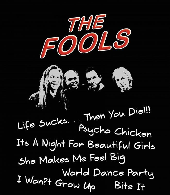 The Fools 2