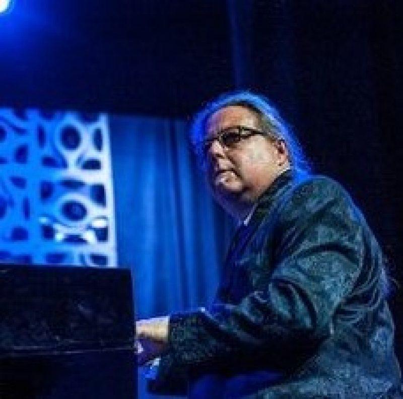 Anthony Geraci Blues