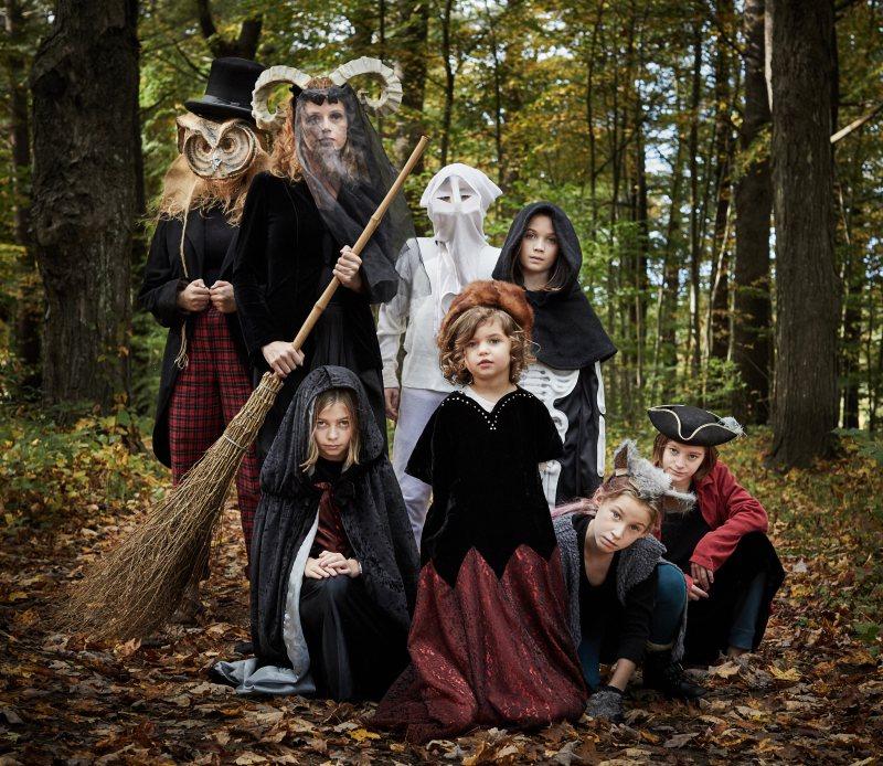 appleton halloween tito